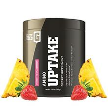 [USAmall] Complete Nutrition Elite Gold Amino Uptake, Strawberry Pineapple, Am