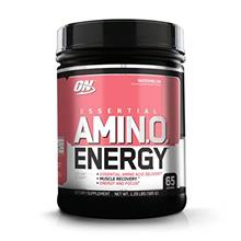 [USAmall] Optimum Nutrition Amino Energy - Pre Workout with Green Tea, BCAA, A