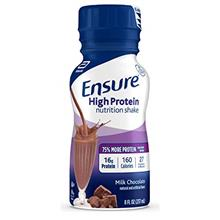 [USAmall] Ensure High Protein Nutritional Shake with 16g of High-Quality Prote