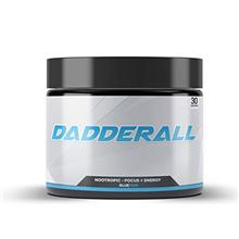 [USAmall] Dadderall Enhanced Memory and Energy Nootropic Supplement – Brain