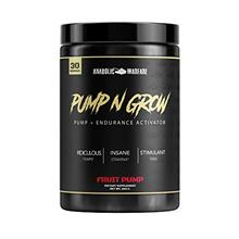 [USAmall] Pump-N-Grow Muscle Pump and Nitric Oxide Boosting Supplement by Anab