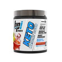 [USAmall] BPI Sports Keto Weight Loss - Ketogenic Fat Burner - Keto Weight Los