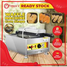 【READY STOCK】FRESCO CORN SHAPE WAFFLE MACHINE