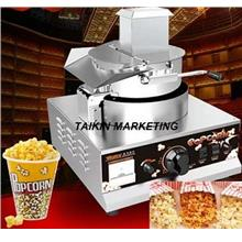 Pop Corn Machine Gas Operated Maker Commercial 10oz