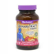 (FROM USA) Bluebonnet Nutrition Targeted Choice Urinary Tract Support Herbal B