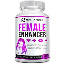 (FROM USA) Best Herbal Intimacy Formula for Women-Natural Female Libido Enhanc