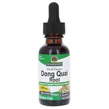 (FROM USA) Nature's Answer Dong Quai Root Angelica Sinensis 1000mg - Herbal Su