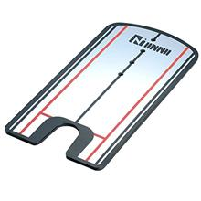 ... IINNII Putting Alignment Mirror Training Aid - Practice Your Putting Align