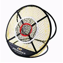 ... PodiuMax Pop Up Golf Chipping Net, Indoor/Outdoor Golfing Target Net for A
