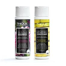 >...<7 THIQUE Shampoo for Thinning Hair and Hair Loss  & Lightweight Nourishin