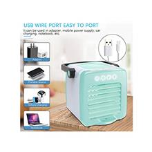 ~ Pathside Portable Air Conditioner Dehumidifier & Fan for Rooms USB Charging