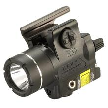 ~ Streamlight 69241 Tlr-4 Rail Mounted Tactical Light with USP COMPACT Clamp,,