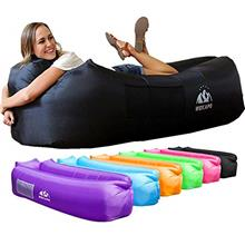 ~ Wekapo Inflatable Lounger Air Sofa Hammock-Portable,Water Proof & Anti-Air L