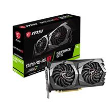 [USAmall] MSI Gaming GeForce GTX 1650 128-Bit HDMI/DP 4GB GDRR6 HDCP Support D