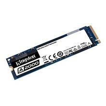 [USAmall] Kingston 500GB A2000 M.2 2280 Nvme Internal SSD PCIe Upto 2000MB/S w