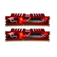 [USAmall] G.Skill Ripjaws X Series 16 GB (2 x 8 GB) 240-Pin DDR3 SDRAM Desktop