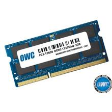 [USAmall] OWC 2.0GB 1333MHz 204-Pin DDR3 SO-DIMM PC3-10600 CL9 Memory Upgrade