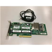 631670-B21 HP Smart Array P420/1GB FBWC 6Gb 2-ports Int SAS Controller