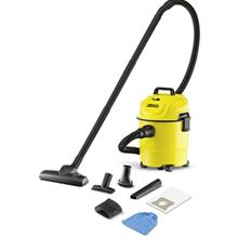 Karcher Wet  & Dry Vacuum Cleaner 15L w/Blower Function - WD-1-Home [1.098-310)
