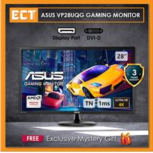 Asus VP28UQG 28'' 4K UHD (3840 x 2160) 1ms Wide View Gaming Monitor