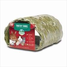 (FROM USA) Oxbow Animal Health Timothy Hay Tunnel