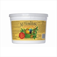 (FROM USA) LAFEBER'S Classic Nutri-Berries Pet Bird Food, Made with Non-GMO an