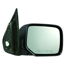 DEPO 317-5420R3EBH1 Honda Pilot Passenger Side Textured Heated Power Mirror