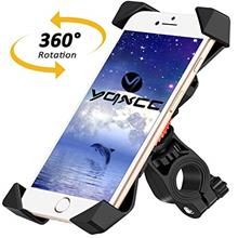 YQXCC Bike Phone Mount Bicycle Holder/Bike Accessories/Bike Phone Holder /360Â