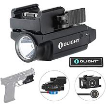 [ready stock] OLIGHT PL-Mini 2 Valkyrie 600 Lumens Magnetic USB Rechargeable C
