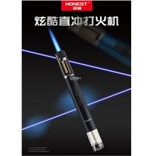 Honest Welding Torch Jet 494 Cigarette Lighter Butane Gas refill Solde