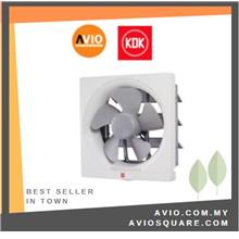 "KDK 20AQM8 20 Wall Exhaust Fan 8 "" 8 inch"