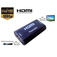 HDMI Booster / HDMI Repeater 40m