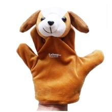 Puppet Glove Cute Puppy