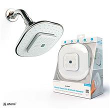 ...From JSP Atomi Bluetooth Shower Head - Wireless Bathroom Speaker, Detachabl