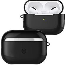 - Original Airpods pro Case, Heavy Duty Hybrid 2 in 1 Shockproof Full Protecti