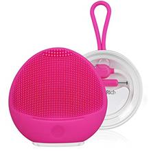 - Original Mini Silicone Facial Cleansing Brush and Face Massager,GROWRICH Ele