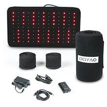 - Original Red Light Near Infrared Therapy Led Benefits Back Pain Reliever Hom