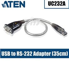 ATEN USB to RS-232 Adapter (35cm)
