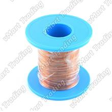 Enamelled Pure Copper Wire 0.17mm 100g
