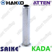 B1786 Tip Enclosure for HAKKO ATTEN SAIKE KADA Soldering Iron