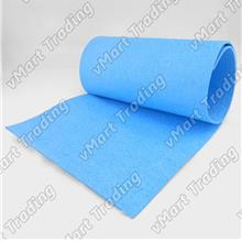 Soldering Iron Cleaning Sponge 300x900x10mm [Blue]
