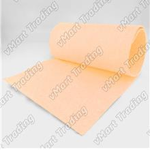 Soldering Iron Cleaning Sponge 300x900x10mm [Beige]
