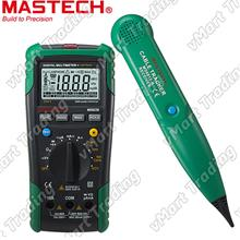 MASTECH MS8236 Advance Network Multimeter Cable Tracer