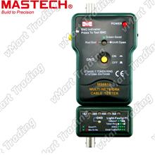 MASTECH MS6810 Network Cable Tester