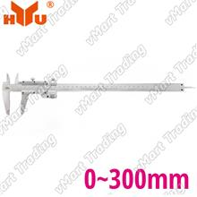 HYU301 High Accuracy Vernier Caliper 0-300mm