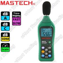 MASTECH MS6708 Professional Digital Sound / Noise Level Meter