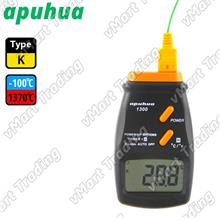 Apuhua 1300 Type-K Digital Thermometer