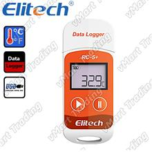 Elitech RC-5 Advanced USB Temperature Data Logger