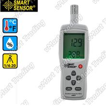 SmartSensor AS837 Professional Hygrometer + Thermometer