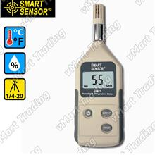 SmartSensor AR827 Professional Hygrometer Thermometer